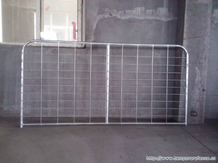 Sheep Yard Horse Cattle Panels Anping Chaoxin Wire Mesh