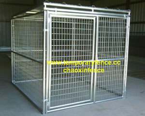 Out Dog Kennels